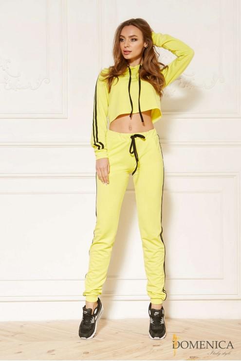 09e1e173b795 ... Трикотажные; Яркий спортивный костюм с контрастной отделкой. Предыдущий  Следующий. Нажмите, чтобы посмотреть СУПЕРФОТО