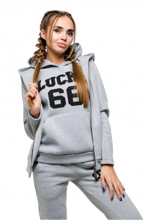 554dd09b0bc3 Плотный трикотажный спортивный костюм: купить оптом в Украине | Цена ...