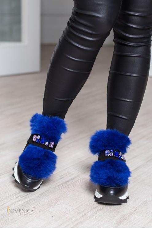 0b6b8eaf Невероятно красивые и удобные зимние женские кроссовки: купить оптом ...