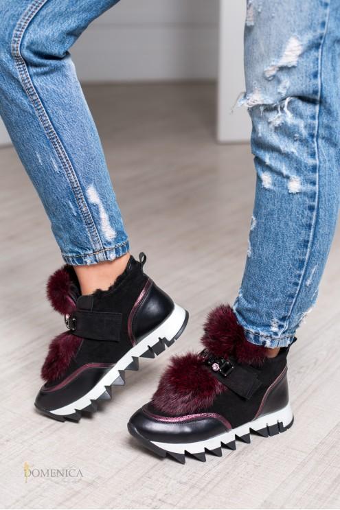 579c9b9e ... Невероятно красивые удобные зимние женские кроссовки. Предыдущий  Следующий. Нажмите, чтобы посмотреть СУПЕРФОТО